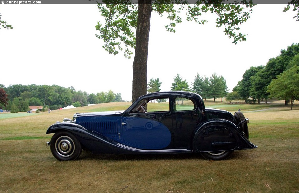 1935 bugatti for sale