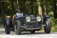 1936 Bugatti Type 57SC image.