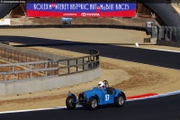 1936 Bugatti Type 57.  Chassis number 57416