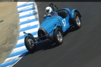 1925-1950 Racing Cars & Indy Roadster