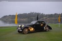 1936 Bugatti Type 57C image.
