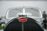 1937 Bugatti Type 57S.  Chassis number 57473