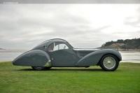 1937 Bugatti Type 57S image.