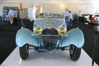 1937 Bugatti Type 57SC image.