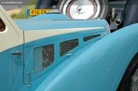 1937 Bugatti Type 57SC Atalante
