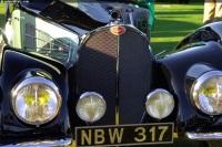 1937 Bugatti Type 57S