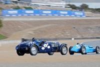 1936 Bugatti Type 57SC