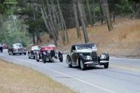 1938 Bugatti Type 57C