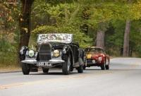 1939 Bugatti Type 57 image.