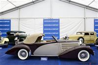1939 Bugatti Type 57.  Chassis number 57841