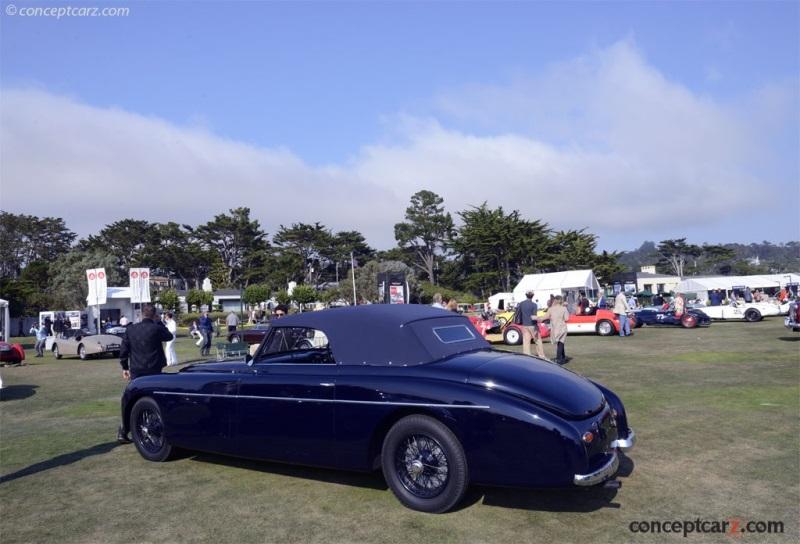1951 Bugatti Type 101