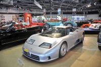 1992 Bugatti EB110 GT thumbnail image