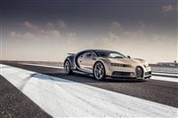 Popular 2018 Bugatti Chiron Wallpaper