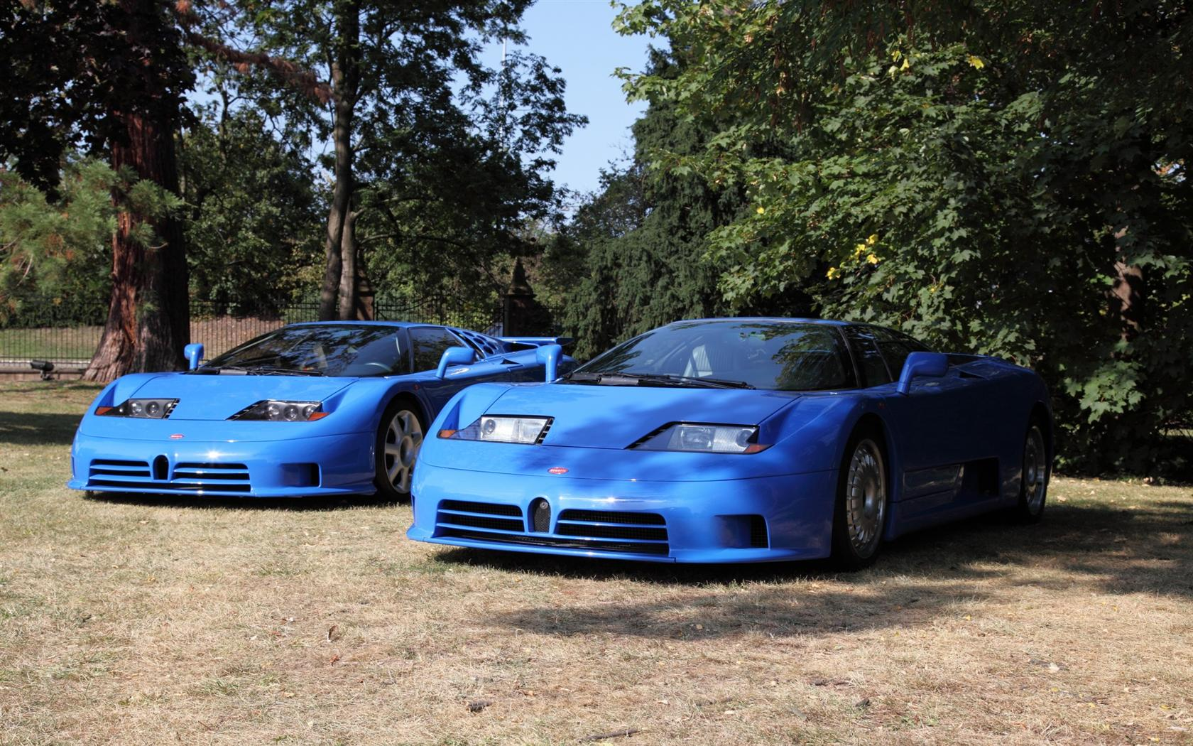 1995 bugatti eb110 ss image. Black Bedroom Furniture Sets. Home Design Ideas