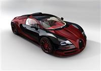 2015 Bugatti Veyron Grand Sport Vitesse La Finale image.
