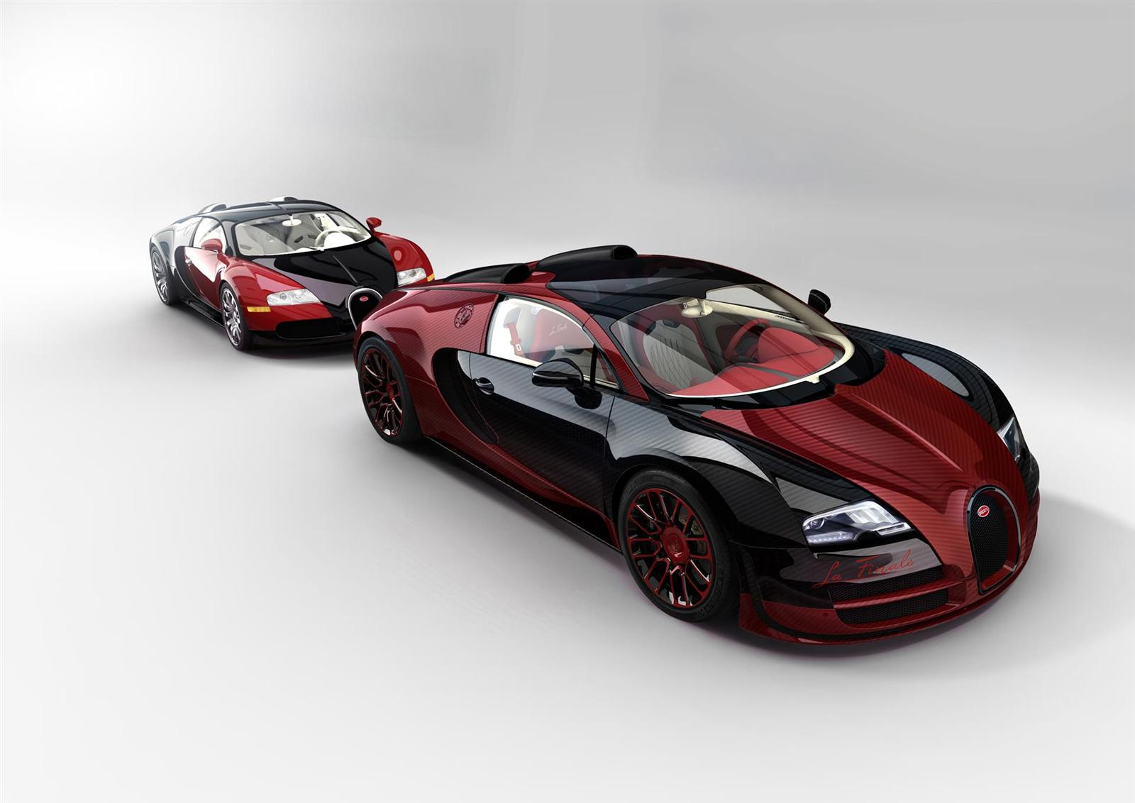 2015 bugatti veyron grand sport vitesse la finale image. Black Bedroom Furniture Sets. Home Design Ideas