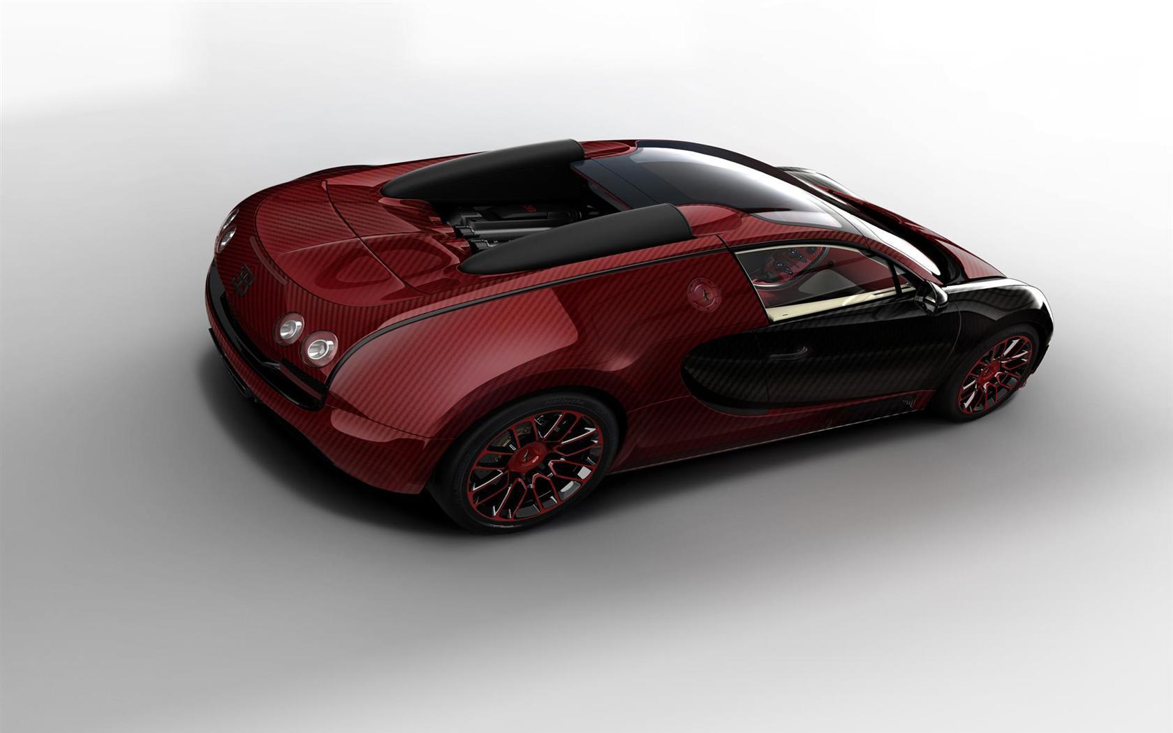 2015 bugatti veyron grand sport vitesse la finale image. Black Bedroom Furniture Sets. Home Design Ideas
