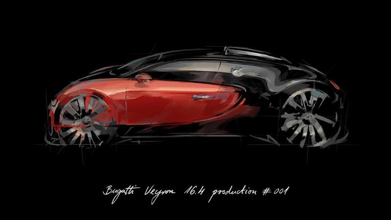 2015 Bugatti Veyron Grand Sport Vitesse La Finale
