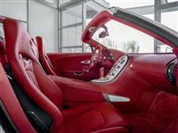 2012 Bugatti Veyron Grand Sport Wei Long