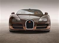 Popular 2014 Bugatti Veyron Grand Sport Vitesse Rembrandt Wallpaper