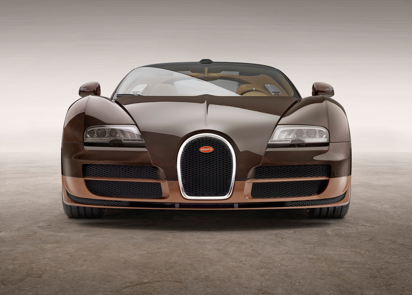 2014 Bugatti Veyron Grand Sport Vitesse Rembrandt News And Information