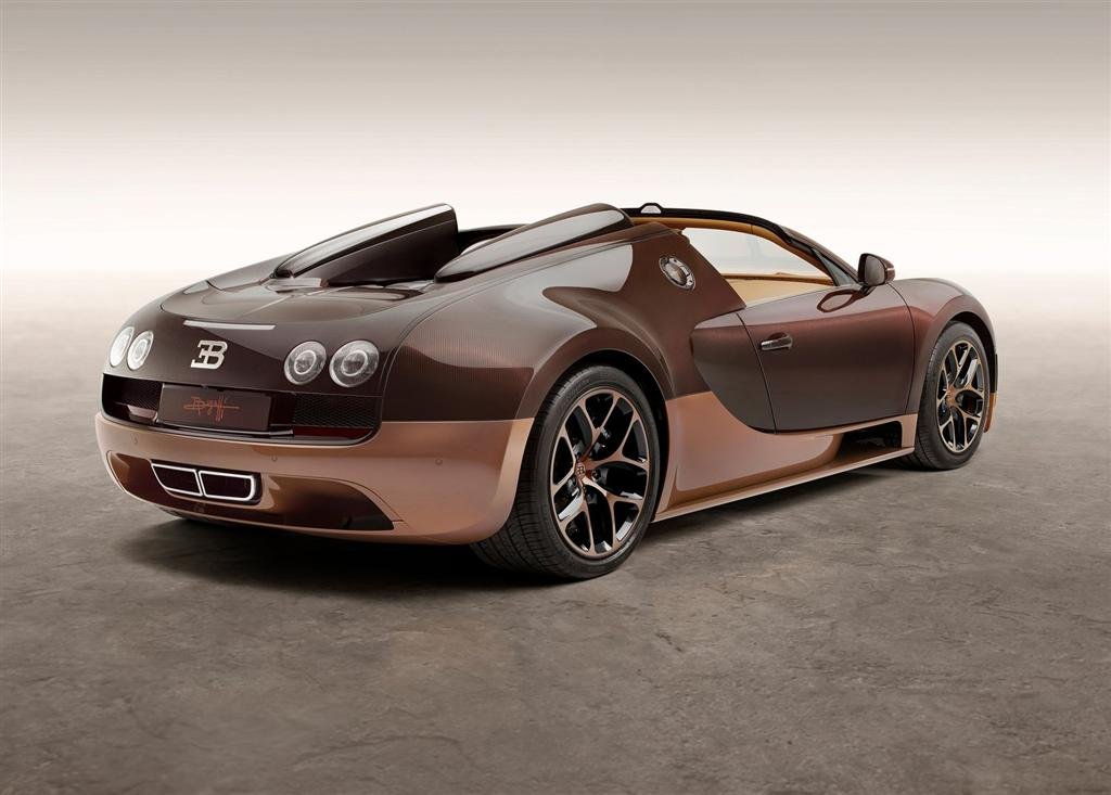 2014 bugatti veyron grand sport vitesse rembrandt image. Black Bedroom Furniture Sets. Home Design Ideas