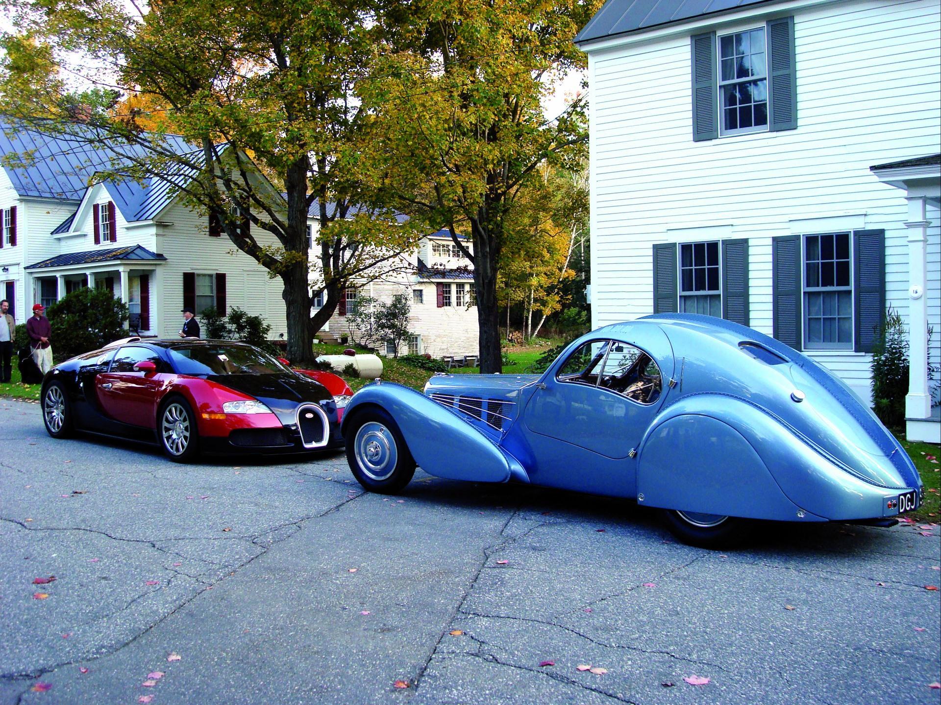 1970 bugatti veyron