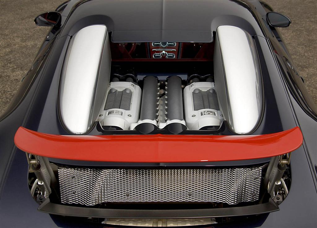 2008 Bugatti Veyron Fbg Par Herms News And Information
