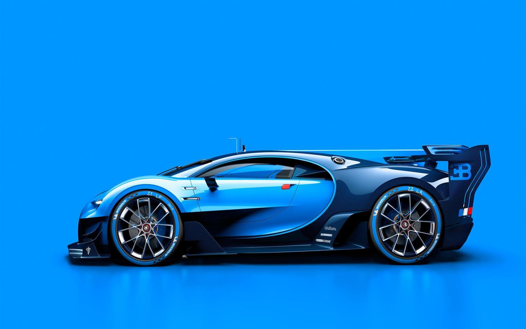 2015 Bugatti Vision Gran Turismo Image Https Www