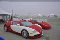 2007 Bugatti 16/4 Veyron