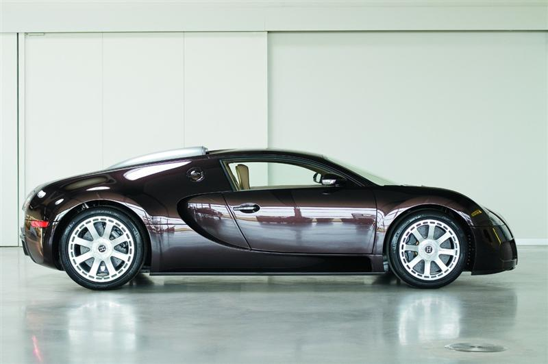 2008 Bugatti Veyron Fbg Par Herms Wallpaper And Image Gallery