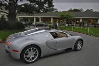 2009 Bugatti 16.4 Veyron Grand Sport image.