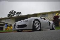2009 Bugatti 16.4 Veyron Grand Sport