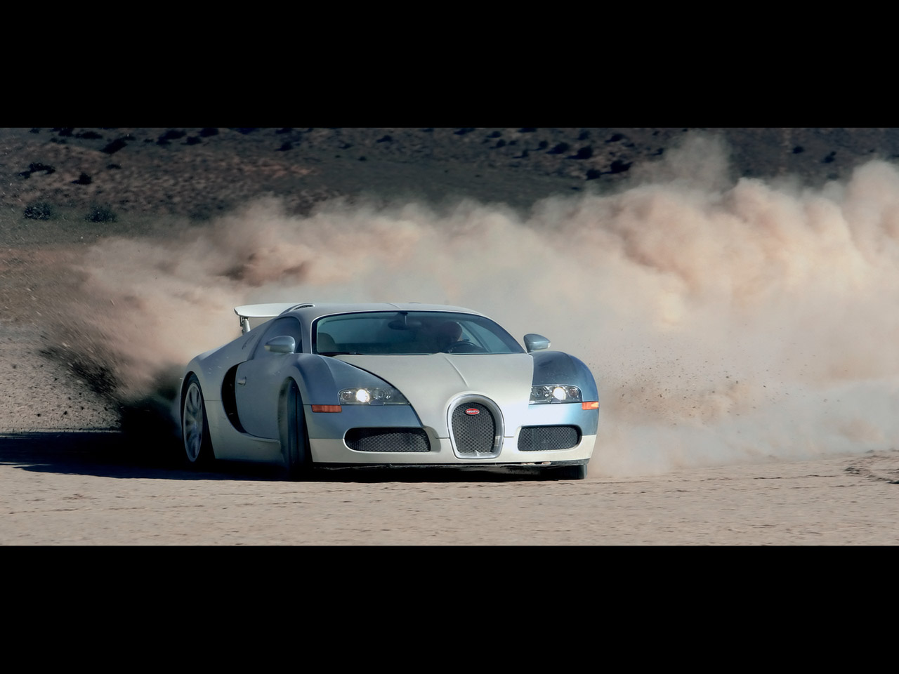 Bugatti 16.4 Veyron Pictures And Wallpaper