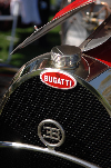 Chassis information for Bugatti Type 55