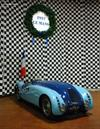 1936 Bugatti Type 57G pictures and wallpaper