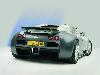 Bugatti 16·4 Veyron Concept Information