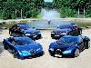 Bugatti 16/4 Veyron Concept Information
