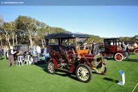 1906 Buick Model F