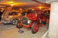 1908 Buick Model G image.