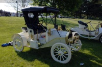 1908 Buick Model 10 image.