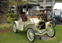 1910 Buick Model 10 image.