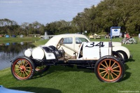 Buick Model 16