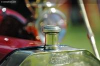 1909 Buick Model F