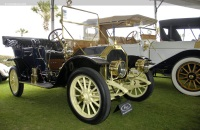 1910 Buick Model 19 image.
