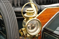 1910 Buick Model 19.  Chassis number 2448