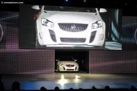2010 Buick Regal GS image.