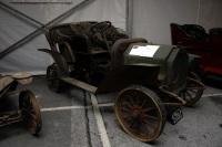 1910 Buick Model F