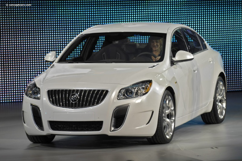 car news lg auto gs detroit buick shows concept regal show crop photos