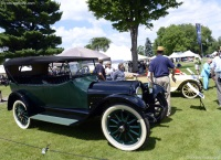 1915 Buick D55 Twin-Six